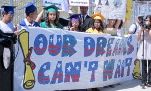 Undocumented Students