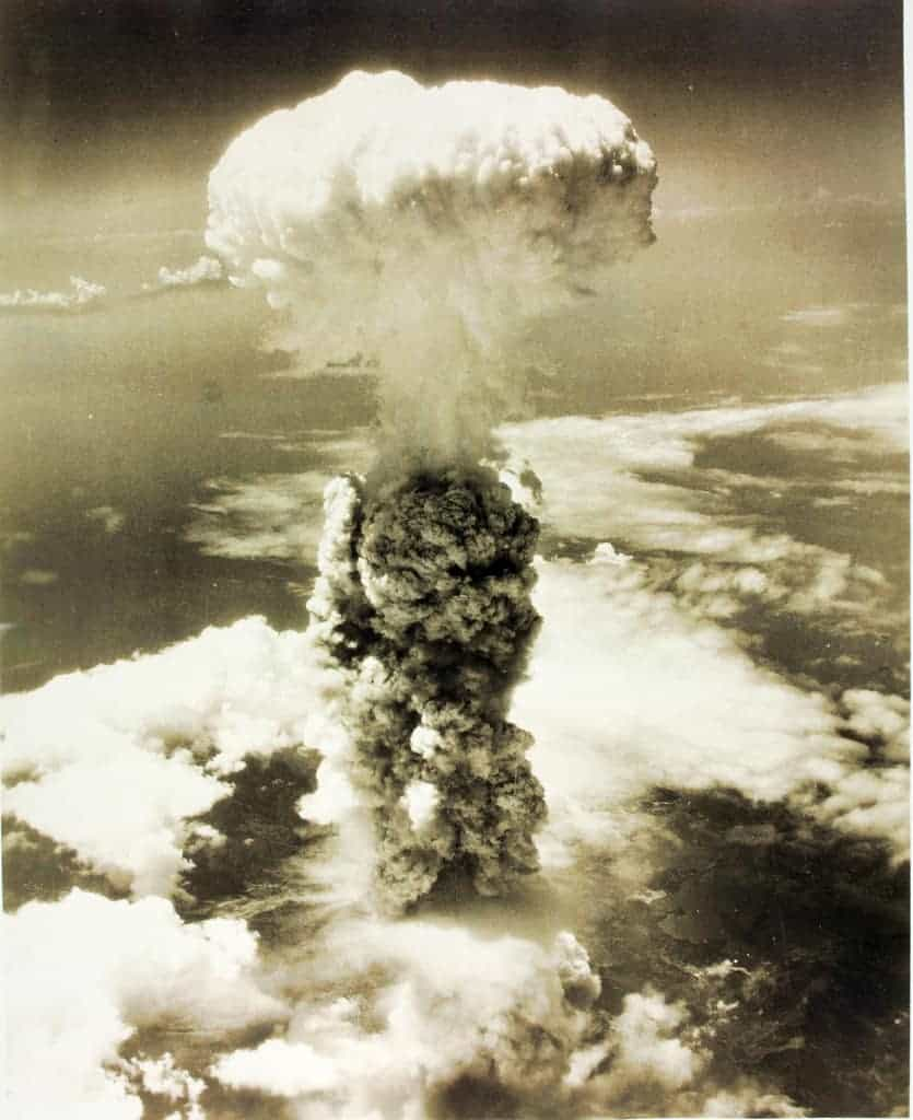 atomic bomb photo