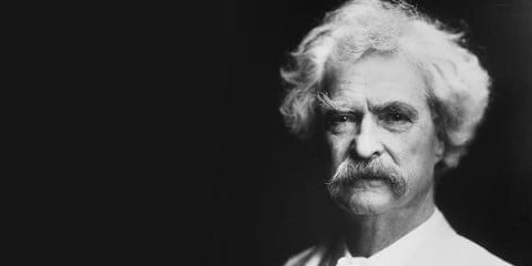 Is Twain The Father Of Modern Satire Youth Voices