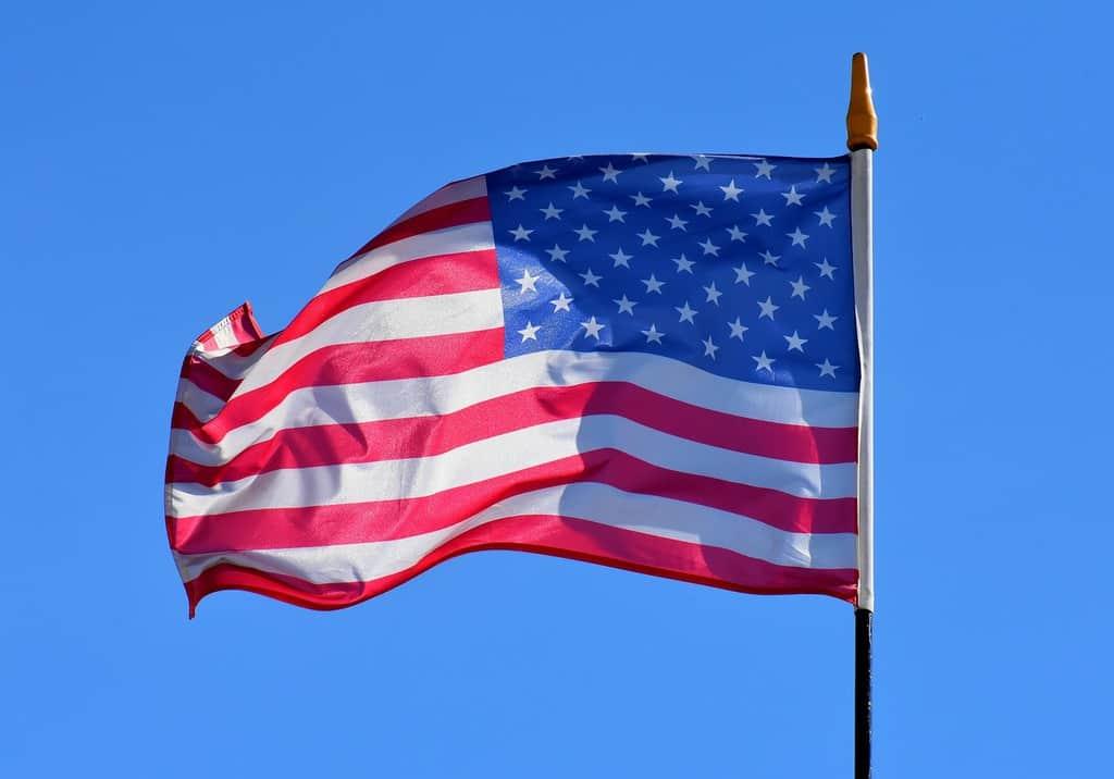 flag photo