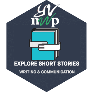 LRNG Badge: Explore Short Stories