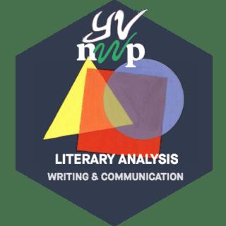 LRNG Badge: Literary Analysis