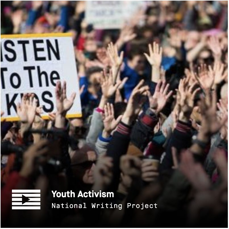 LRNG Playlist: Youth Activism