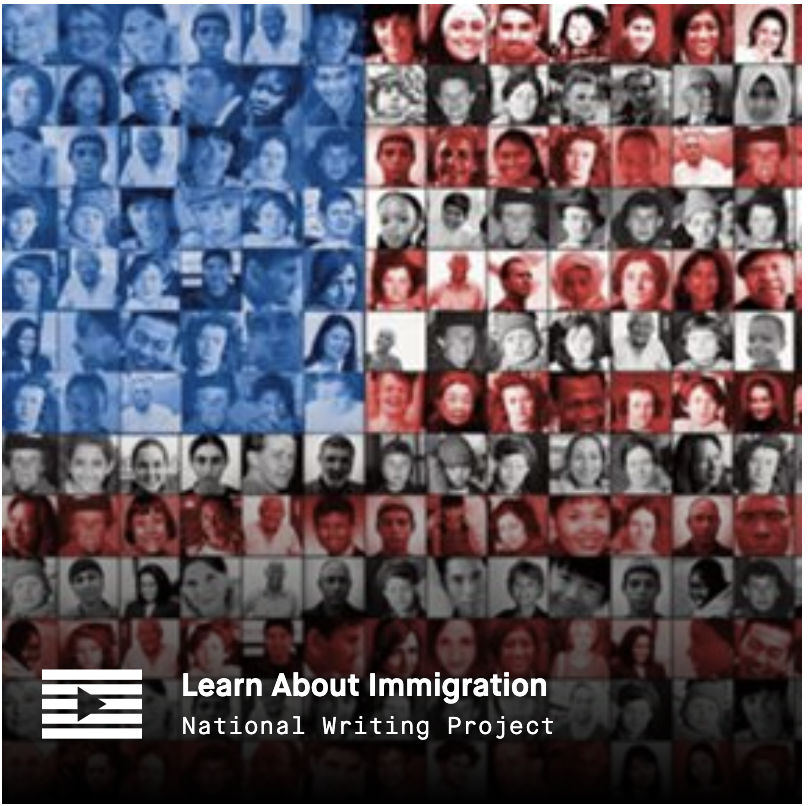 LRNG Playlist: Learn About Immigration