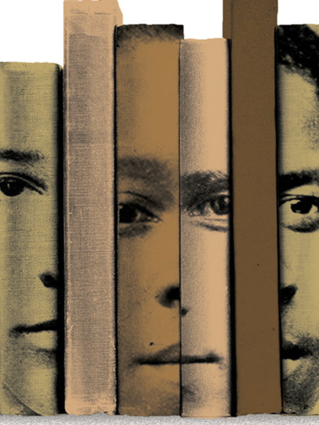 Anti-Racist Books Portfolio