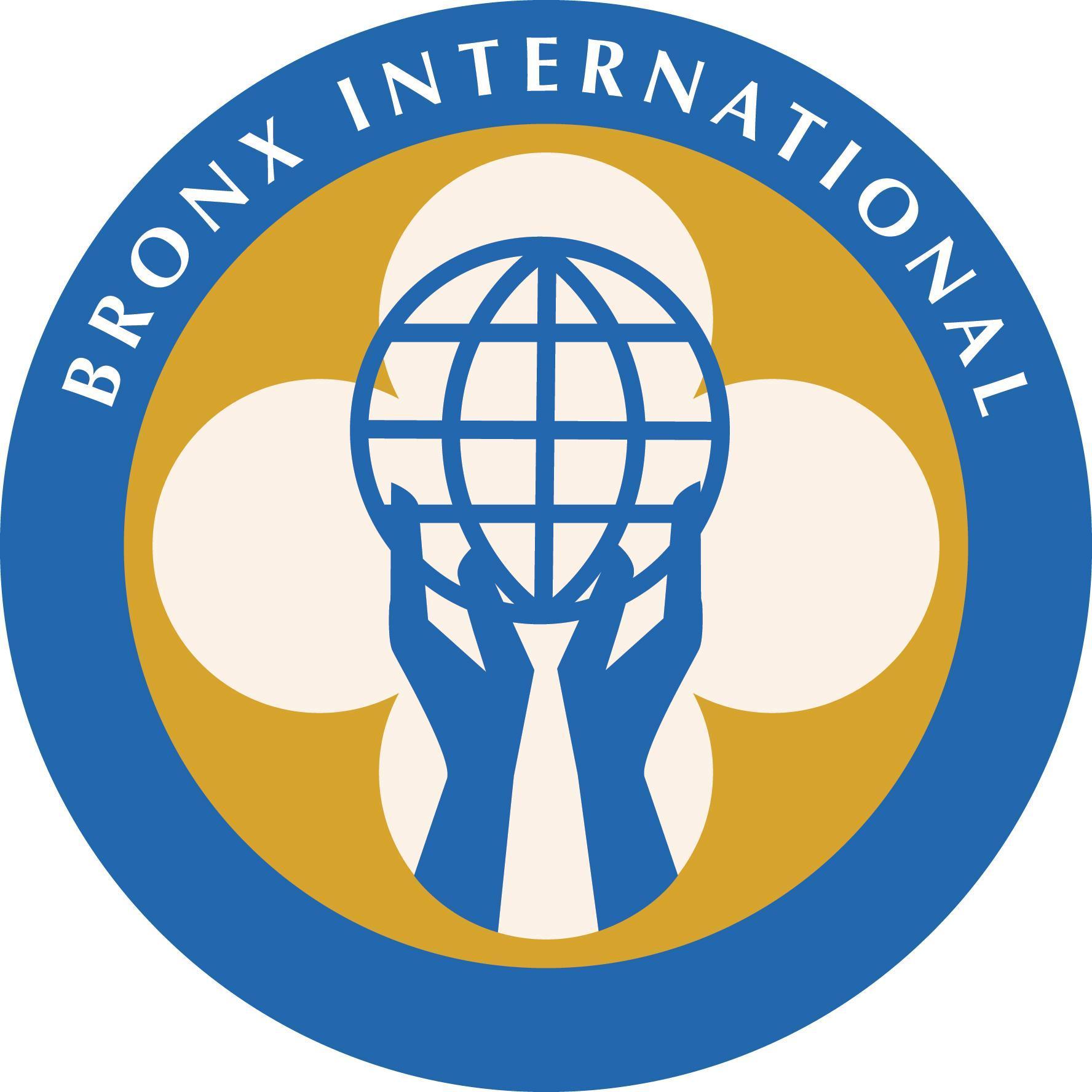 Bronx International High School, Bronx, New York