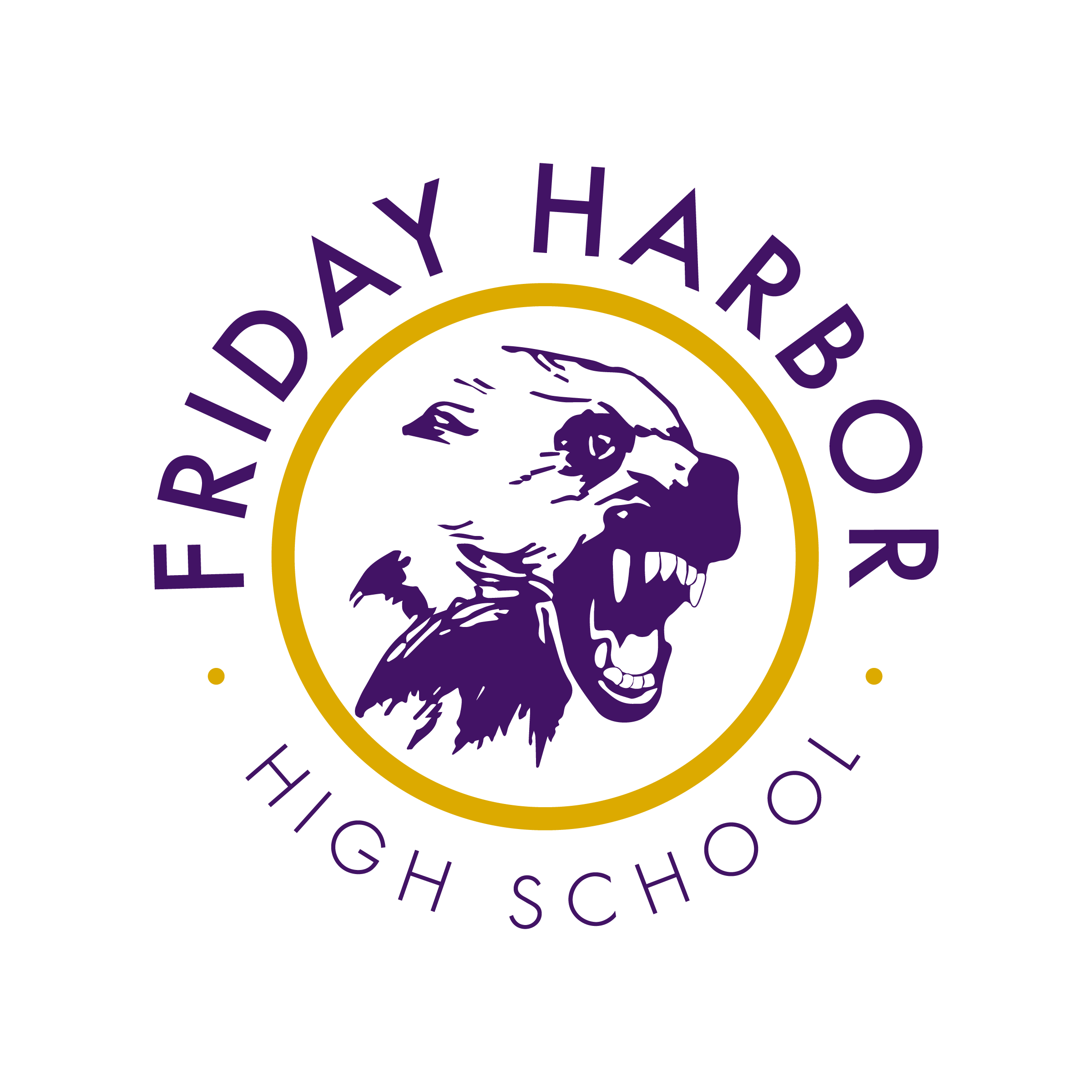 Friday Harbor High School, Friday Harbor, Washington