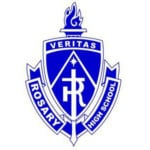Group logo of Rosary High School